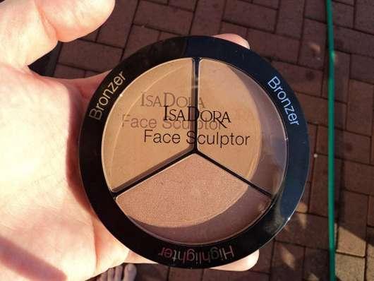 IsaDora Face Sculptor, Farbe: Natural Bronze (LE)