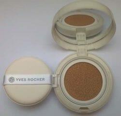 Produktbild zu Yves Rocher Couleurs Nature Pure Light Cushion Foundation – Farbe: Rosé 200