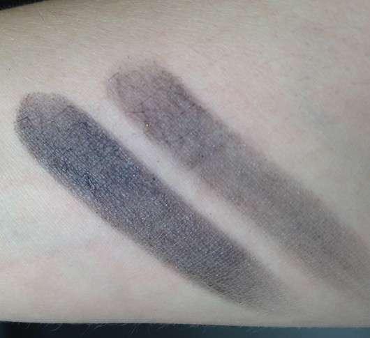 Misslyn Eyeshadow, Farbe: 10 black espresso (LE)