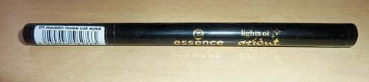 essence lights of orient magic eyeliner pen, Farbe: 01 Aladdin loves cat eyes (LE)
