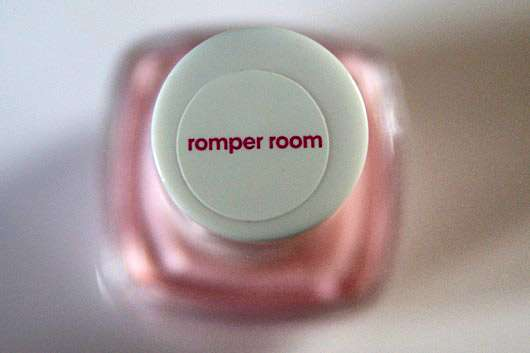 essie Nagellack, Farbe: 313 romper room