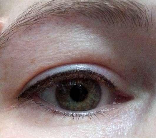 trend IT UP Eyeliner Pen Waterproof, Farbe: Ultra Black