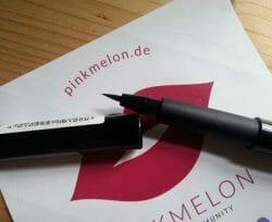 Produktbild zu trend IT UP Eyeliner Pen Waterproof – Farbe: Ultra Black