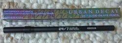 Produktbild zu Urban Decay 24/7 Glide-on Eye Pencil – Farbe: Perversion
