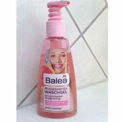 Produktbild zu Balea Pflegesanftes Waschgel mit erfrischendem Grapefruit-Duft