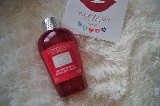<strong>L'Occitane</strong> Pivoine Sublime Hautperfektionierendes Gesichtswasser