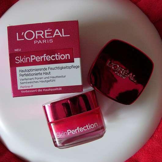 L'ORÉAL PARiS SkinPerfection Hautoptimierende Feuchtigkeitspflege