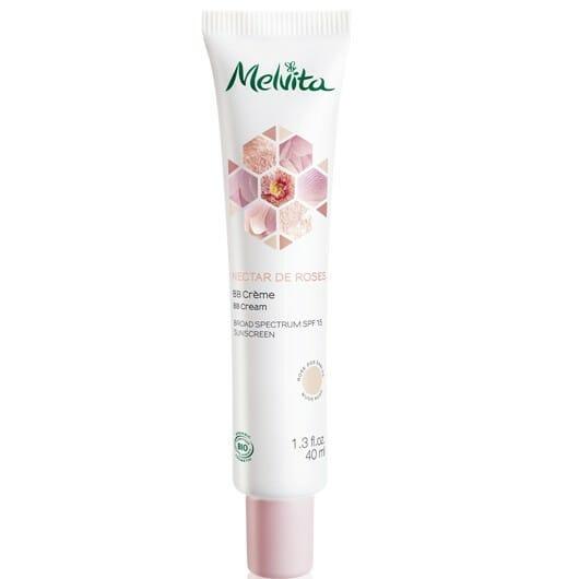 NECTAR DE ROSES Feuchtigkeits-Bad für die Haut