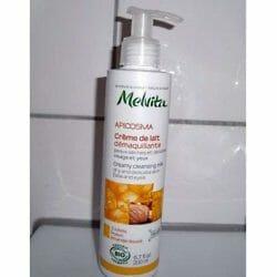 Produktbild zu Melvita Apicosma Cremige Reinigungsmilch