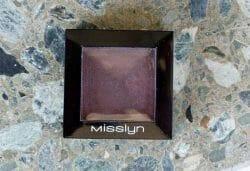 Produktbild zu Misslyn Eyeshadow – Farbe: 48 cookie crunch (LE)