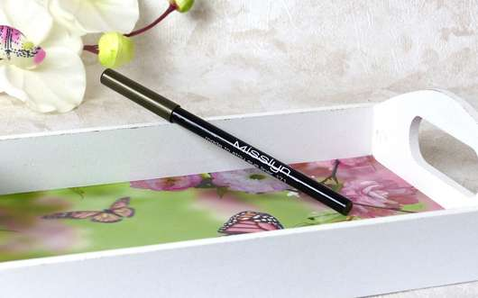 Misslyn made to stay eyeliner, Farbe: 171 garden party (LE)