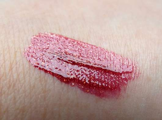 p2 sunshine goddess swirling reflections lipgloss, Farbe: 030 opluent copper (LE)
