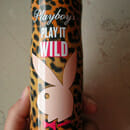 Playboy Play It Wild 24H Parfum Deodorant