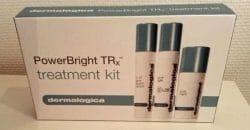 Produktbild zu Dermalogica PowerBright TRx Treatment Kit