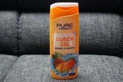 Produktbild zu Pure & Basic Duschgel Mango & Ananas