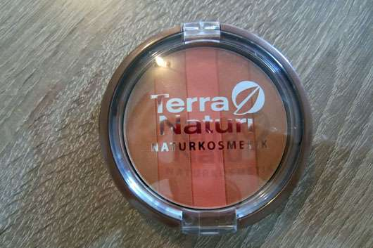 Terra Naturi Multi Colour Blush, Farbe: 02 Memories Of Summer