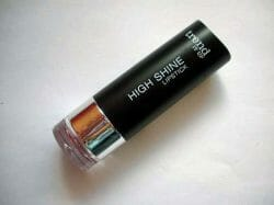 Produktbild zu trend IT UP High Shine Lipstick – Farbe: 090