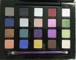 Produktbild zu Urban Decay XX Vice Ltd Reloaded (LE)