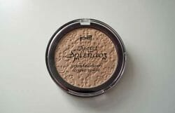 Produktbild zu p2 cosmetics secret splendor orient fascination compact powder – Farbe: 020 delicate touch (LE)