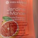 Yves Rocher Jardins Du Monde Grapefruit aus Florida Duschgel