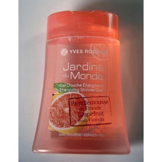 <strong>Yves Rocher Jardins Du Monde</strong> Grapefruit aus Florida Duschgel