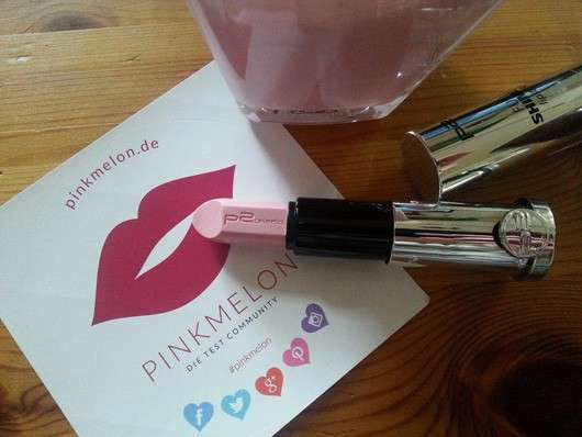 p2 full shine lipstick, Farbe: 60 sing your song
