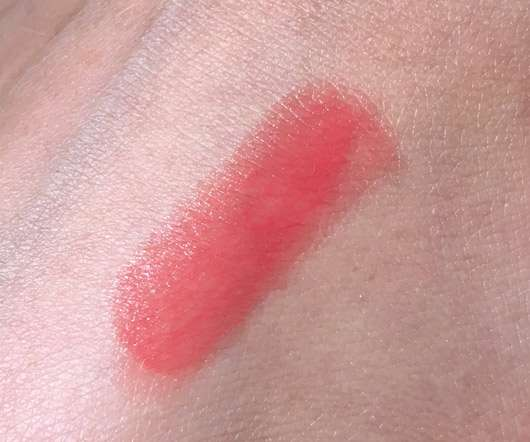 KORRES Mango Butter Lipstick, Farbe: 45 Coral