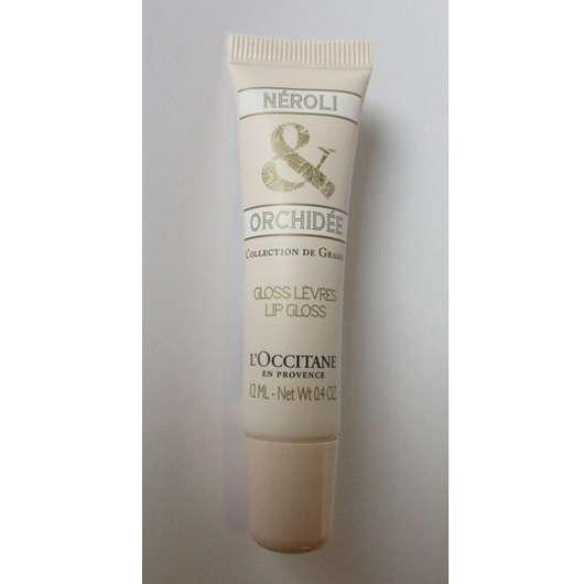 <strong>L'Occitane</strong> Neroli & Orchidee Lip Gloss
