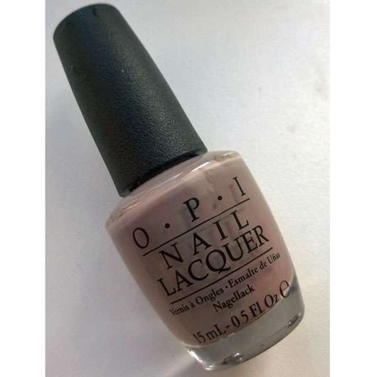 <strong>OPI</strong> Nail Lacquer – Farbe: Berlin There Done That