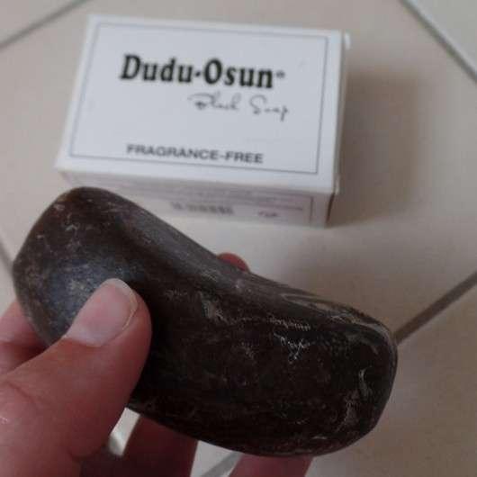 Dudu-Osun PURE - Schwarze Seife