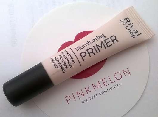 <strong>Flormar</strong> Illuminating Primer Make-Up Base