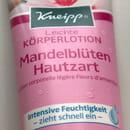 Kneipp Mandelblüten Hautzart Körperlotion