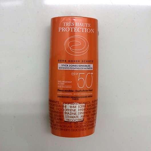 <strong>Avène</strong> Sonnenstick SPF 50+ für empfindliche Hautpartien