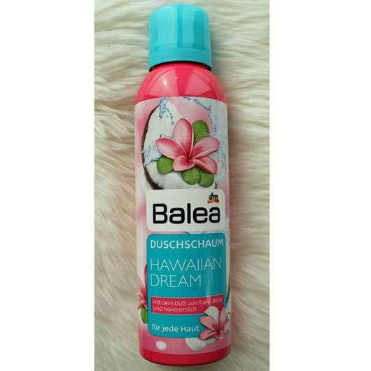 Balea Duschschaum Hawaiian Dream