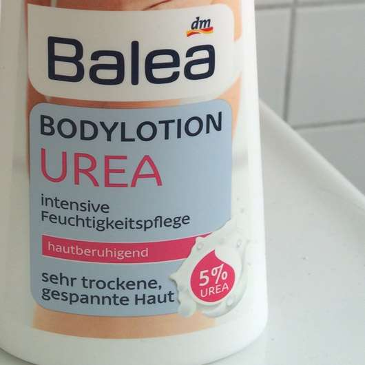 Balea Urea Bodylotion