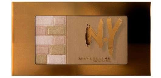 Maybelline New York Bricks Bronzer