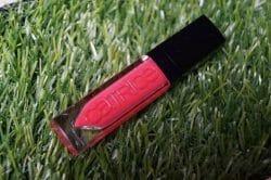Produktbild zu Catrice Shine Appeal Fluid Lipstick – Farbe: 050 What-A-Melon