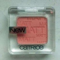 Produktbild zu Catrice Absolute Eye Colour Mono – Farbe: 970 Peachahontas