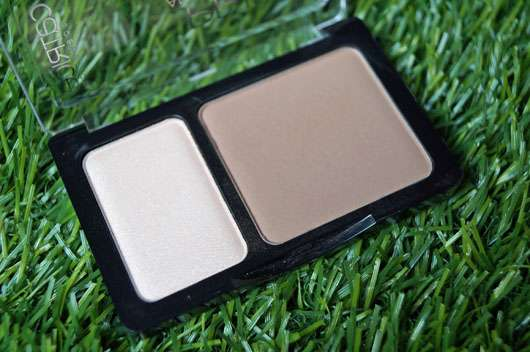 Catrice Prime And Fine Professional Contouring Palette, Farbe: 010 Ashy Radiance