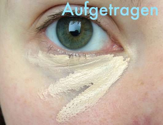 Catrice Liquid Camouflage (High Coverage Concealer), Farbe: 010 Porcellain