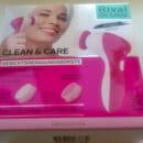 Rival de Loop Clean & Care Gesichtsreinigungsbürste (LE)