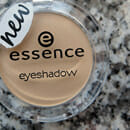 essence eyeshadow, Farbe: 25 all or nutting