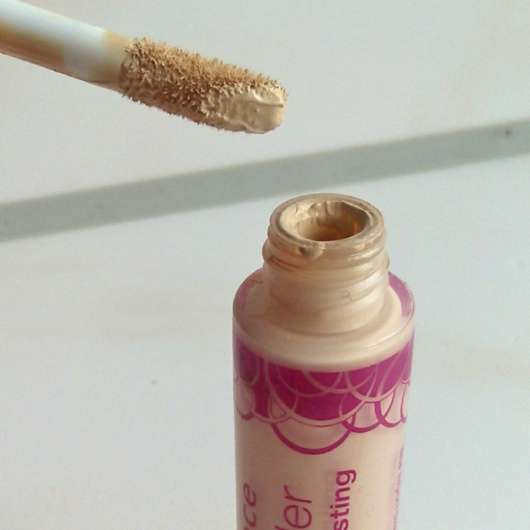 essence stay all day 16h longlasting concealer, Farbe: 10 natural beige