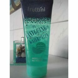 Produktbild zu Fruttini my easygoing is watermelon shower gel