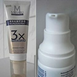 Produktbild zu MARABU PROFESSIONAL Shampoo Konzentrat Intensiv-Pflege