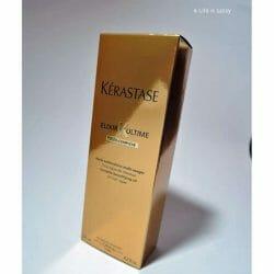 Produktbild zu Kérastase Elixir Ultime Haaröl für alle Haartypen