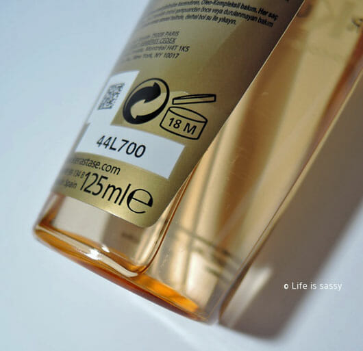 Kérastase Elixir Ultime Haaröl für alle Haartypen