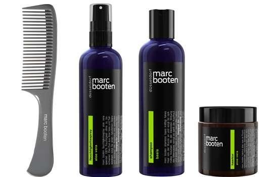 marc booten Haarpflege & -styling