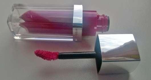 Maybelline Color Elixir Lippen-Creme-Lack, Farbe: 135 Raspberry Rhapsody