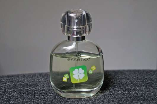 essence #mymessage luck Eau de Toilette